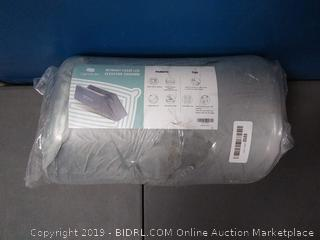 LightEase Memory Foam Leg Elevator Cushion Factory Sealed