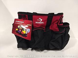 Husky Supply Bag