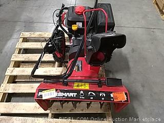 Powersmart Two Stage Snow Thrower