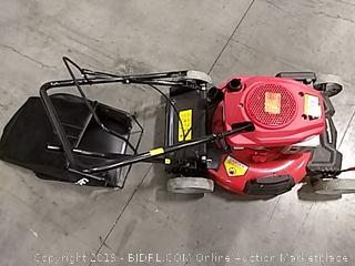 "Powersmart 21"" Gas Push Mower"