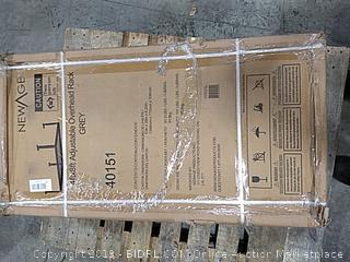 Newage 4'x8' Adjustable Overhead Rack