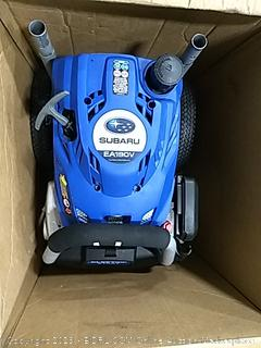 Power Stroke Factory Reconditioned Gas Electric Start Pressure Washer 3100 PSI