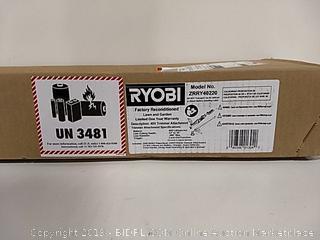 Ryobi Factory Reconditioned 40V Trimmer Attachment