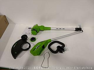 Greenworks 24V Cordless String Trimmer Tool Only