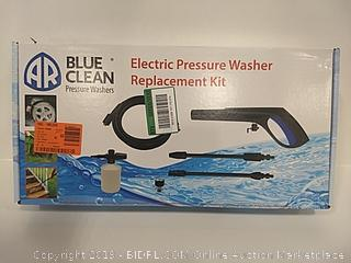 Blue Clean Electric Pressure Washer Replacement Kit