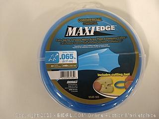 Maxi Edge Trimmer Line