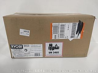 Ryobi Factory Reconditioned Cordless Blower