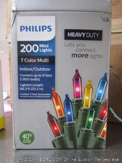 Philips Mini String Lights