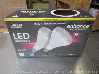 Feit LED Flood Lights