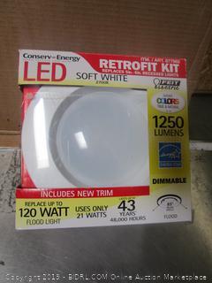 Lot Lights/Lighting Kits