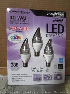 Feit 40W LED Lights