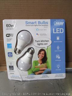 60 Watt Light Bulbs Led