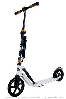 Hudora Big Wheel Style 230 Scooter(Factory Sealed) COME PREVIEW!!!! (online $156)