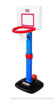 Little Tikes EasyScore Basketball Set(Factory Sealed/Box Damage) COME PREVIEW!!!! (online $39)