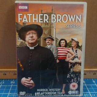 Father Brown Series 5