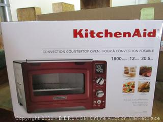 Kitchen Convection Countertop Oven