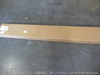 Continental Sleep Mattress Support Wooden Bunkie Board