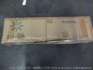 Armita Metal Twin Size Frame