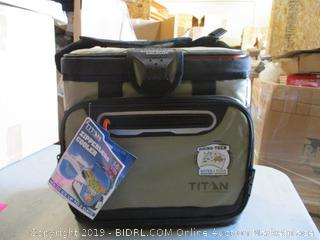 Titan Zipperless Cooler