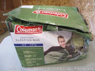 Coleman Sleeping Bag