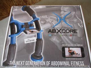 Abxcore Abdominal Fitness