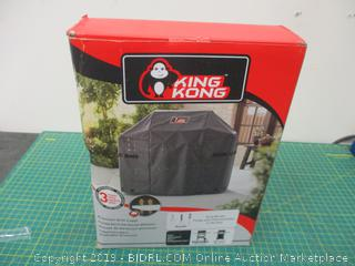 King Kong Premium Grill Cover