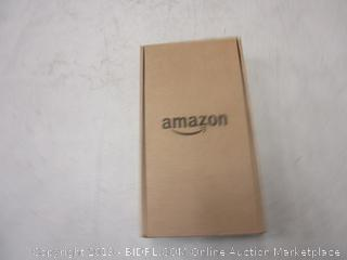 Amazon Phone with charger