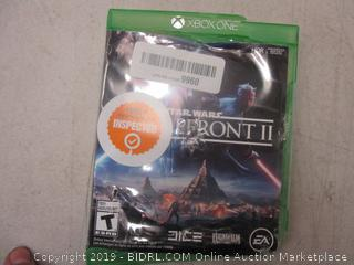 Battlefront II Game