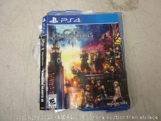 PS4 Kingdom Game