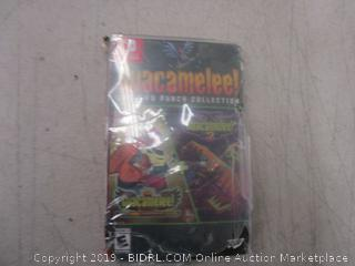 Guacamelee Game