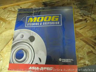 Moog steriing and suspension part