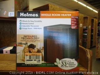 Whole Room Heater