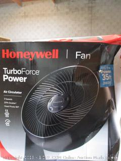Honeywell Turbo Force Power Fan