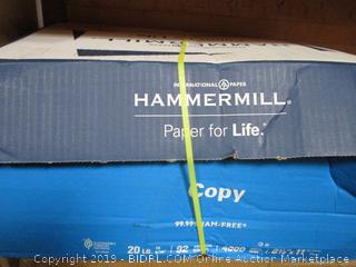 Hammermill Printer Paper