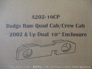 Bbox Dodge Ram Quad Cab/Crew Cab