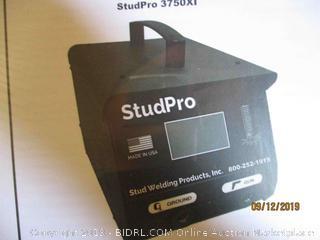 Stud Pro Capacitor Discharge Stud Welder