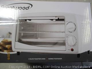 Brentwood Toaster Oven