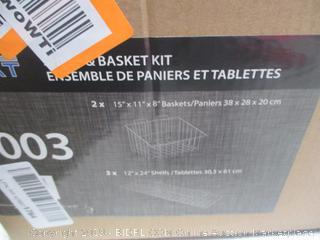 Basket Kit