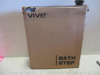 Bath step