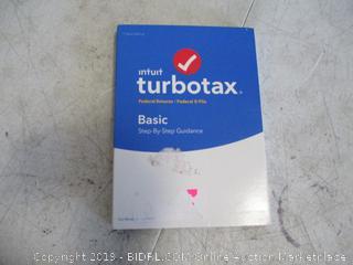 Intuit turbotax Basic