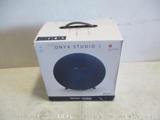 Onyx Studio Harman kardon