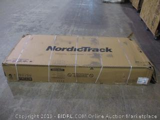 Nordic Track Treadmill see Pictures