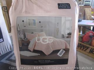Twin/TXL Comforter Bedding