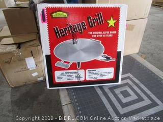Heritage Grill