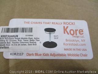Kore Wobble Chair