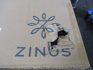 Zinus 12 inch Smart Base Queen