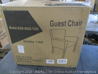Guest Chair