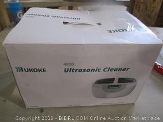 Ukoko Ultrasonic Cleaner