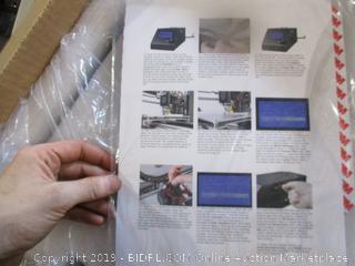 IIIP Maker Select 3D Printer