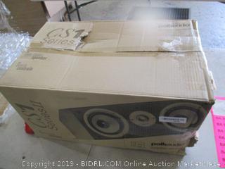 CS1 Series Speaker  Polk Audio